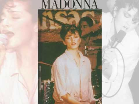 Madonna - Take Me (I Want You) (Final Gotham Demo 1981)