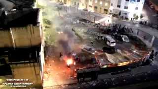 13 Hours: The Secret Soldiers Of Benghazi (michael Bay) - Behind The Scenes (malta)