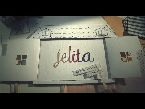 """Jelita"" by Kyoto Protocol featuring Liyana Fizi (Official Music Video)"