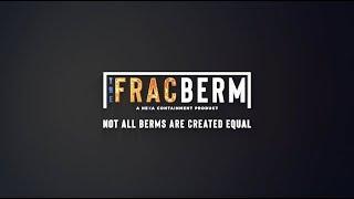 HEXA Frac Berm Torture Test