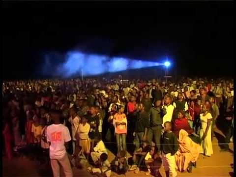 ABDOU DAY LIVE à Mayotte