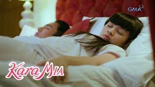 Aired (May 17, 2019): Makalabas kaya ng kuwarto si Kara bago malama...