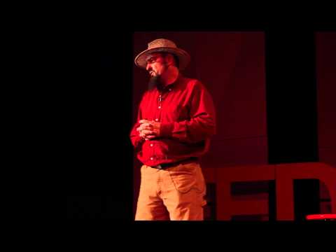 Time for a Change in our Food Supply? | Chris Anthony | TEDxHickory