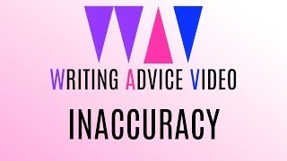 Inaccuracy | WAV