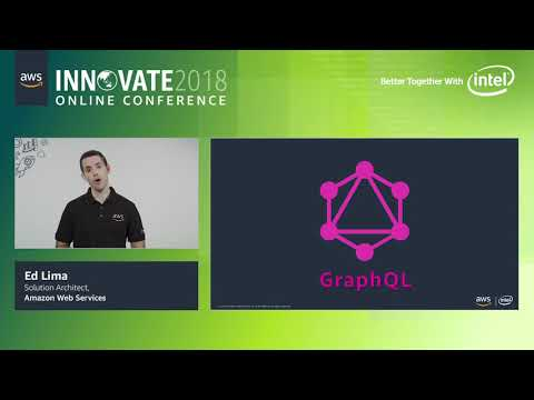 Taking your Progressive Web App to the Next Level with AWS AppSync and GraphQL (Level 300)