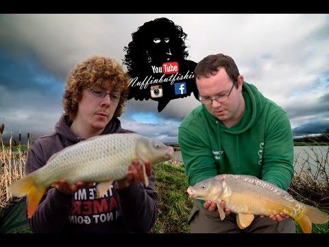 Episode 139 - Ash Ponds Fishery - Nuffinbutfishing