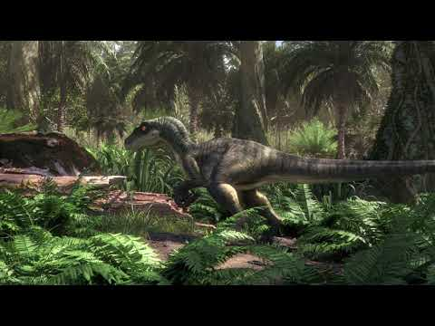Jurassic World: Camp Cretaceous   New Animated Series   Netflix Futures