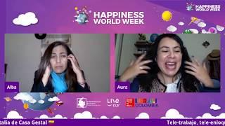 Teletrabajo, tele-enloquecidos - Lina y Natalia de Casa Gestal 🇨🇴