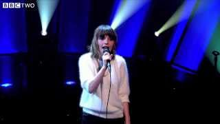 CHVRCHES - The Mother We Share - Later... with Jools Holland - BBC Two HD
