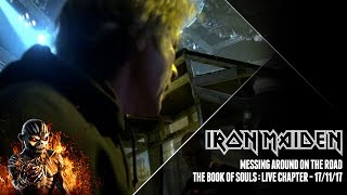 Iron Maiden - Messing Around On The Road