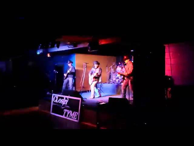 Fan Video of Closin Tyme cover of Hicktown originally performed by Jason Aldean