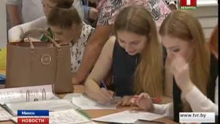 Вступительная кампания в Беларуси официально завершится 6 августа