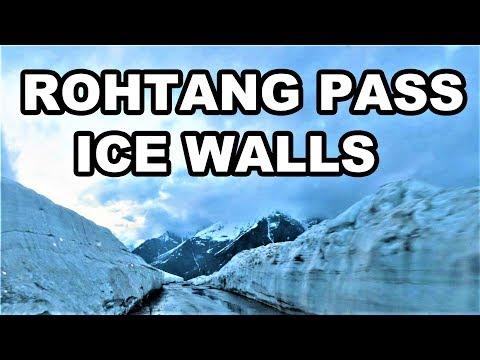 Manali To Rohtang Pass By Road Full Video - Part 3 | Manali | Himachal Pradesh