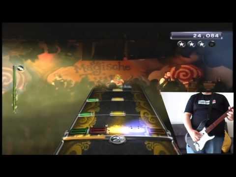 Rock Band 3 - Me and My Gang - Rascal Flatts - Expert Guitar