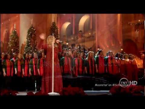 (HD) Mariah Carey - One Child (Live at Christmas in Washington) - 2010