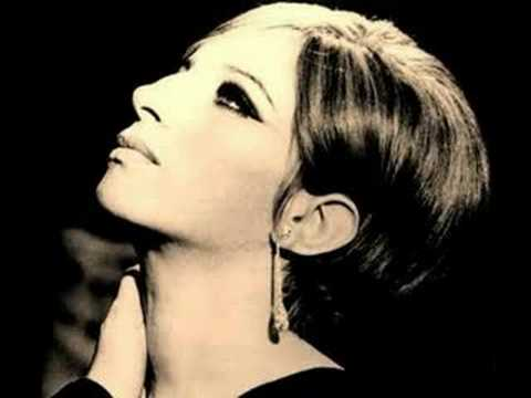 Barbra Streisand - Comin'in And Out Of Your Life