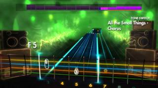 Rocksmith 2014 | All The Small Things - Blink-182 (Lead Guitar)