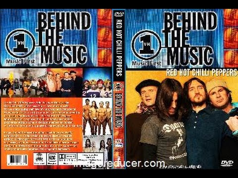 Behind The Music Red Hot Chili Peppers Completo E Legendado You