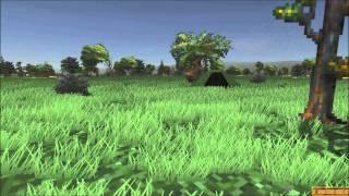 Daggerfall Tools for Unity - Mod Showcase 1