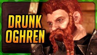 Drunk Oghren Compilation - Dragon Age: Origins (Awakening)