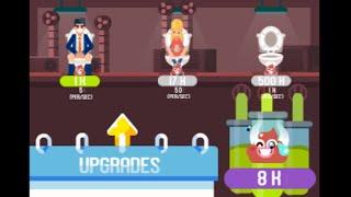 Poop Clicker 3 // Gameplay