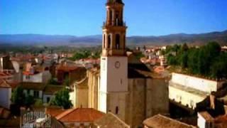 Andalucía es de cine. DVD-2. 15 Baza y su comarca (Granada)