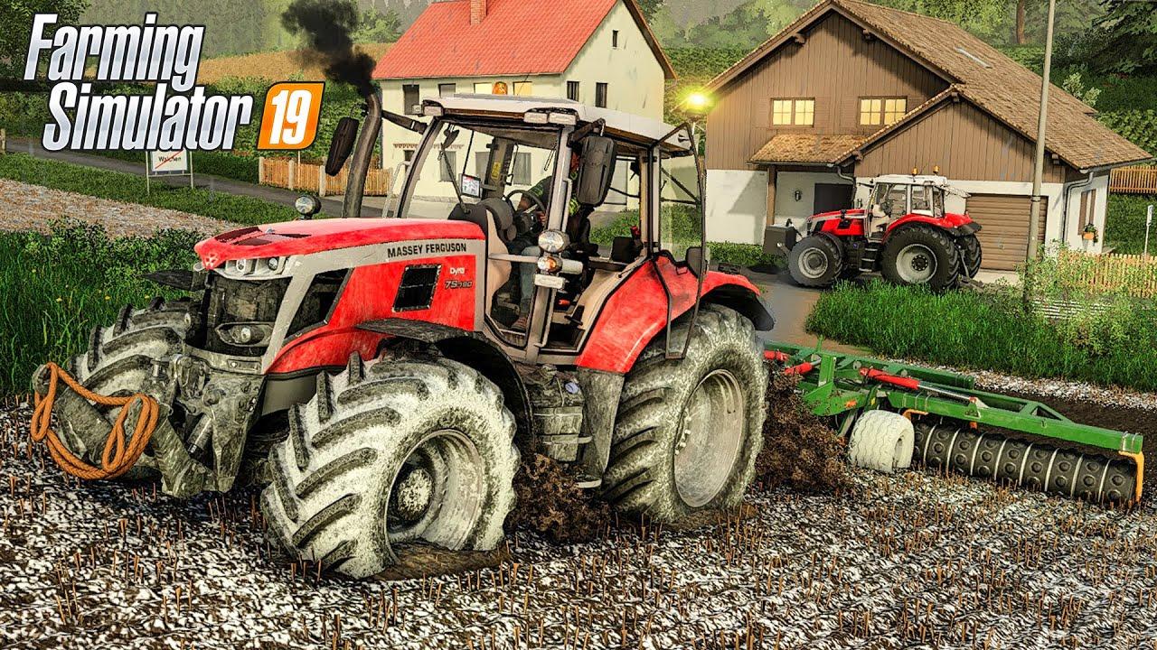 Top 5 Requests for Farming Simulator 22 Part 3