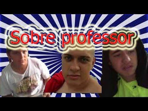 professores!! #1 vlog by zemoloco ,coreano