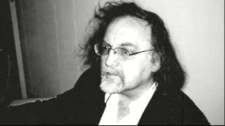 Brian Ferneyhough - Trittico per G.S. (1989)