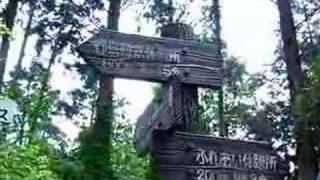 城山湖から峰の薬師ハイキング
