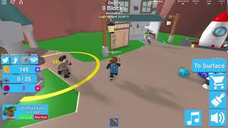 [ ️BEACH] Mining Simulator - Roblox [720p60]
