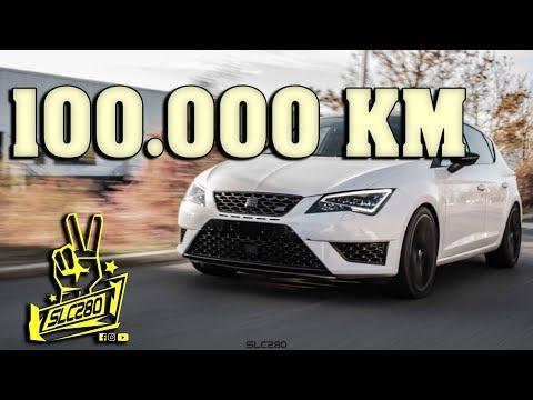 Seat Leon Cupra 280 nach 100.000 km | Wie ist der Zustand außen?