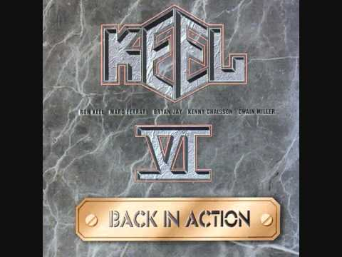 Keel - Lay Down the Law '84