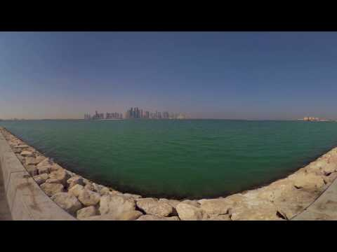 Doha Port 360