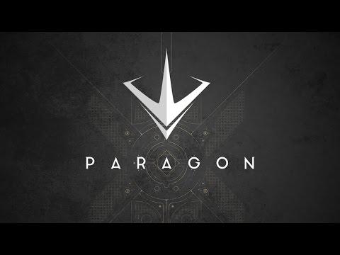 видео: Обзор paragon. Первые впечатления от игры.