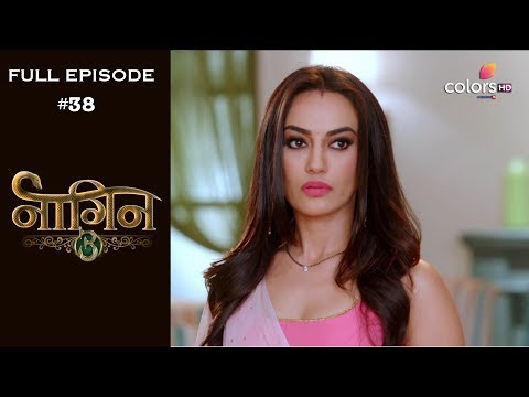 Naagin 3 - 13th October 2018 - नागिन 3 - Full Episode thumbnail
