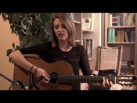 Candles (Daughter) Cover by Kate Lind