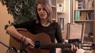 Cover images Candles (Daughter) Cover by Kate Lind