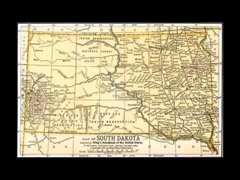 Cheyenne River Reservation Video Melissa Hyde