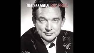 Ray Price  I Won't Mention It Again