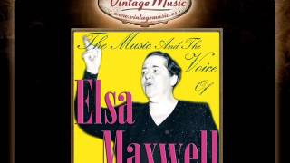 Elsa Maxwell -- Tango Dream (VintageMusic.es)