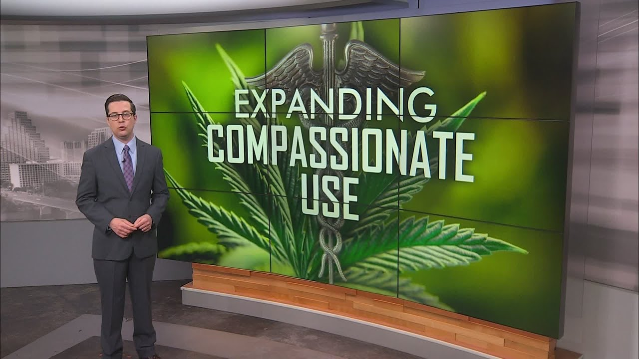 State of Texas: New push to expand access to medical marijuana