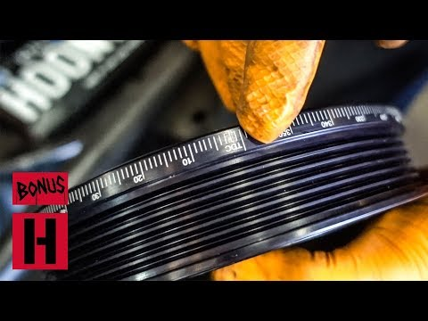 How to: GM LS Engine Timing w/ Bad Daddy Braddy