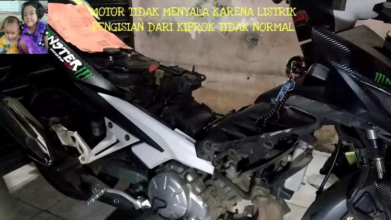 Penyebab Aki Motor Sering Tekor Rata Rata Untuk Semua Jenis Sepeda
