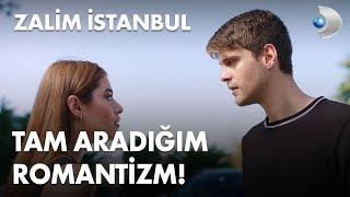 Tam aradığım romantizm! - Zalim İstanbul 15. Bölüm