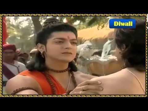 Why Do We Cele Te Diwali