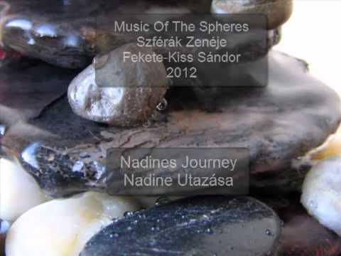 Nadines Journey - Music Of The Spheres - Interdimensional Music