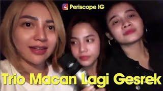 """Gambar cover Trio Macan """"Lagi Gesrek Bikin Ngakak"""" Kompilasi"""