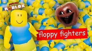 Combattants FLOPPY! Roblox