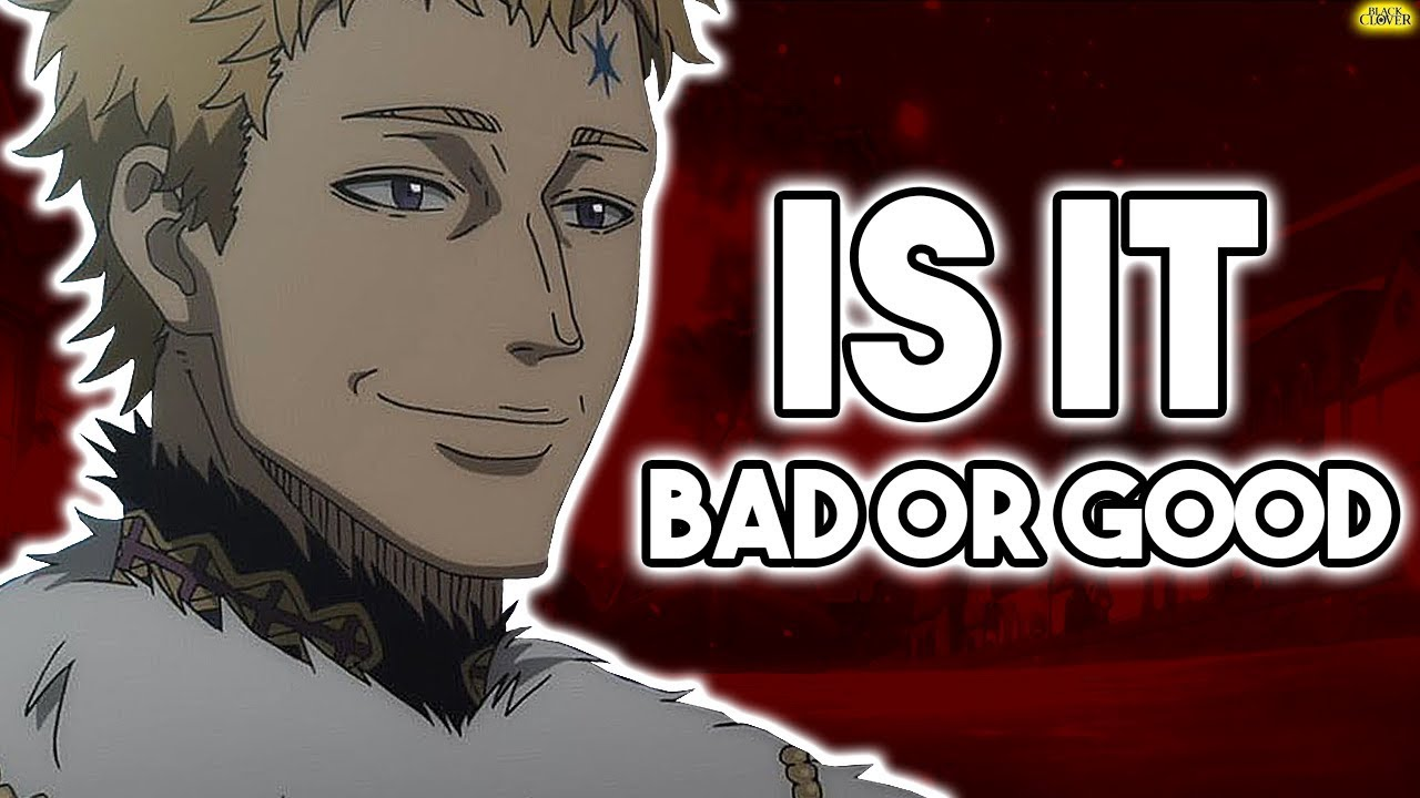 Is Julius Being Alive Good Or Bad Black Clover 215 Youtube Julius novachrono 「ユリウス・ノヴァクロノ yuriusu novakurono」 is the 28th magic emperor of the clover kingdom's magic knights. is julius being alive good or bad black clover 215